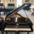 Steinway & Sons O, 180 cm, Bj. ca. 1978 (HH)